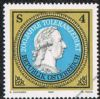 Austria SG1912 1981 Toleration Act 4s good/fine used